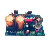 HIFI 6N11 + TDA7293 Stero Power Amplifier Board 100W+100W Dual Channel Audio AMP