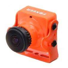 Foxeer Night Wolf Camera 700TVL FPV Cam DC5-35V PAL for QAV250 Drone Quadcopter Orange