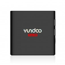 YunDoo Y6 Android 6.0 TV Box Amlogic S905X Quadcore Cortex A53 2GB RAM 8GB ROM 4k BT V4.0 Smart Media Player