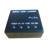 Morse Code Learner Trainer Shortwave Radio Oscillator Telegraph Learning Radio Station