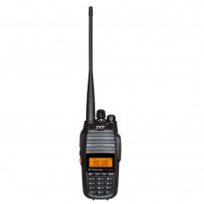 TYT Handheld Walkie Talkie Digital Two Way Radio Transceiver HAM Dual Band Dual Display TH-UV8000D