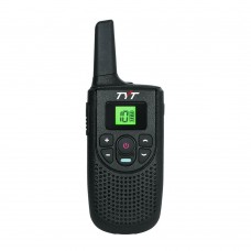 TYT Handheld Walkie Talkie Transceiver HAM Digital Two Way FM Radio 400-470MHz TH-258
