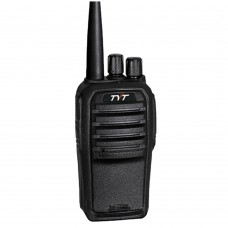 TYT Walkie Talkie Transceiver HAM Digital Two Way FM Radio VHF UHF Scrambler PC Programm 16CH TC-5000