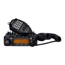 TYT Walkie Talkie Mobile Transceiver HAM Digital Two Way FM Radio VHF UHF Dual Band TH-7800