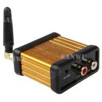 HIFI Audio Receiver Power Amplifier DC5V CSR8635 Bluetooth 4.0 for Car SANWU