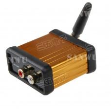 HIFI Audio Receiver Power Amplifier DC5V CSR64215 Bluetooth 4.2 for Car SANWU