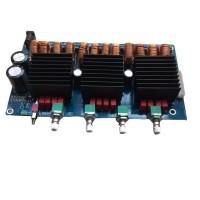 TDA7498E 5.1CH HIFI Power Amplifier Board Class D 160Wx6 Output Digital Audio AMP