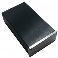 0905 Chassis Enclosure Box Case Shell for Audio Headphone Amplifier Breeze Audio