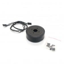 GM6008L Hollow Shaft Brushless Gimbal Motor for RC Aerial Handle DSLR Camera PTZ