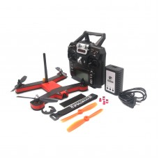 FPV Racing Quadcopter 220mm RTF Drone Kit with Camera & F3 Flight Controller UNICORN-220