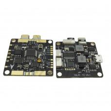 HGLRC F3 V3.1 PRO Flight Controller Integrated OSD Galvanometer 12V 5V3A BEC+PDB 2S-6S