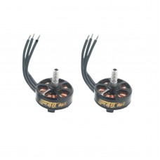F40 II FPV Brushless Motor 2400KV for Quadcopter RC Drone Multicopter 2Pcs