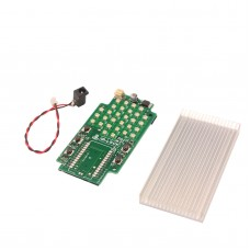 MakeOne Cmacam Pixy UAV Infrared Positioning Beacon APM for Copter Pixhawk Arduino IR-LOCK