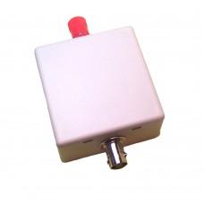 100K-50MHz RTL-SDR Supporting Long Antenna 9:1 Impedance Transformer Balun BNC