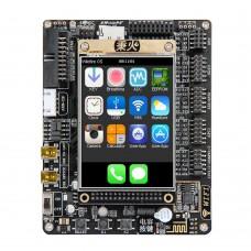 STM32 Development Board with WIFI APP Control Module ARM Board 51 ACM F103 DIY
