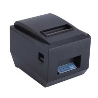 Thermal Printer POS Receipt Printer 80mm USB Port with Auto Cutter for Restaurant Business