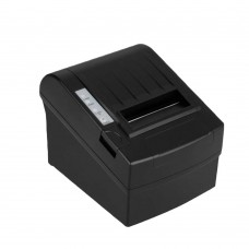 Thermal Printer POS Dot Receipt Printer 80mm USB Ethernet Serial with Auto Cutter
