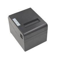 Thermal Printer POS Dot Receipt Printer 80mm USB Ethernet Serial for Restaurant Supermarket