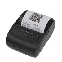 Mini Bluetooth Thermal Printer Receipt Printing 58mm UB Seriel Interface for Android System