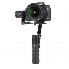 Beholder EC1 3 Axis Handhled Gimbal Gyroscope Stabilzier 32bit Support Canon 5D 6D 7D DSLR Camera
