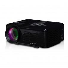 UHAPPY U35 BL35 Mini Projector 640x480 LED HD Home Theater Support HDMI VGA USB