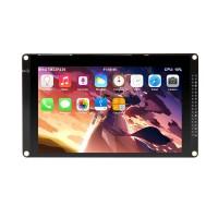 "5"" Capacitance Screen 800x480 RGB Screen for STM32F429 Development Board DIY"