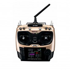 Radiolink AT9S R9DS Radio Remote Control System DSSS FHSS 2.4G 9CH Transmitter Receiver for Quadcopter Helicopter