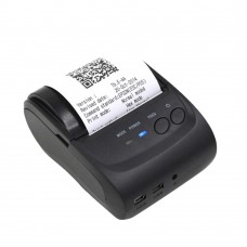Thermal Printer Bluetooth 4.0 58mm Wireless Ticket Receipt Printing for Restaurant Supermarket POS 5802LD