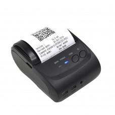 Thermal Printer Bluetooth 4.0 58mm Wireless Ticket Receipt Printing for Restaurant Supermarket POS 5802LD