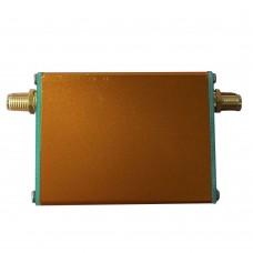 Ceramaics BPF 10.7MHz Band Pass Filter Module SMA Interface 100K Bandwidth DIY