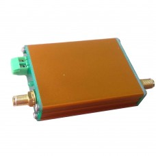 2 Frequency Divider 10M to 1.8G DC12V 0.15A Meter Output Frequency 5M to 900MHz