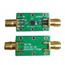 Frequency Doubler Frequency Multiplier Input 0.85G to 2G Output 1.7G to 4G DIY