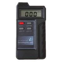Radiation Tester EMF Detector High Low Frequency Electromagnetic Field Strength Test LZT-1150
