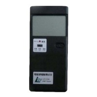 Radiation Tester EMF Detector High Low Frequency Electromagnetic Field Strength Test LZT-1120