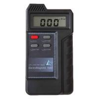 Electromagnetic Radiation Tester EMF Test LCD Electromagnetic Field Detector LZT-1000