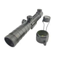 3-9x32EG Monocular Telescope Tactical Rifle Optics Sniper Scope Reviews Sight Hunting Scopes