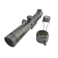 3-9x32EG Monocular Telescope Tactical Rifle Optics Sniper Scope Reviews Sight Hunting Scopes