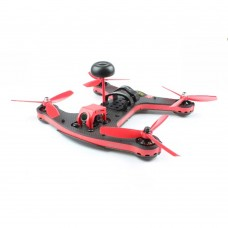 Holybro Shuriken 250mm Quadcopter FPV Racing Drone with Race32 F3 Flight Control Frsky Receiver RTF