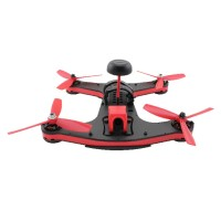 Holybro Shuriken 250mm Quadcopter FPV Racing Drone with Race32 F3 Flight Control Futaba Receiver RTF