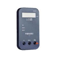 Formaldehyde Detector Indoor Indoor Air Quality Gas Monitor Electromagnetic Radiation Tester JQ17