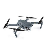 DJI Mavic Pro FPV RC Drone Folding Quadcopter with 4K Camera 3-Axis Gimbal Remote Controller