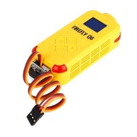 Hawkeye Firefly Q6 Mini FPV Sport Camera DV Video Camcorder 1080P 4K 24FPS for Racer Quadcopter Yellow