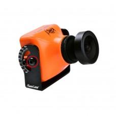 RunCam Eagle FPV Camera 800TVL Global WDR FOV 130 16: 9 5-22VDC for Drone Quadcopter Orange