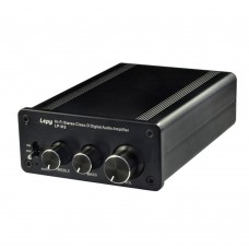 Lepy HIFI Audio Amplifier Bluetooth Stereo Class D Digital Power AMP 100W+100W LP-M3