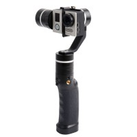 BeStableCam HORIZON HG3 Handheld Brushelss Gimbal Stabilizer PTZ for Camera Gopro Hero 3 3+ 4