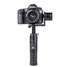 BeStableCam HORIZON H4 Lite 3 Axis Handheld Brushelss Gimbal Stabilizer PTZ for DSLR Camera