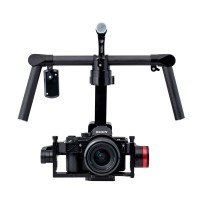 BeStableCam HORIZON H4 3 Axis Brushless Handheld Camera Gimbal Stabilizer Support Mirrorless DSLR Cam
