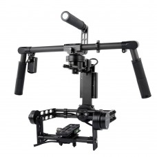 HORIZON H6(SteadyGim6 PLUS) 3 Axis Brushless Camera Handheld Gimbal Stabilizer with Encoder for DSLR Camera