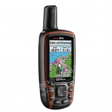 "Garmin 64s Outdoor Handheld GPS Electronic Compass MAP 4G 160x240 2.8"" Display"