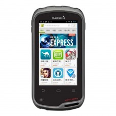 "Garmin Monterra Handheld GPS Navigator Beidou Outdoor 4"" LCD Electronic Compass for Android"